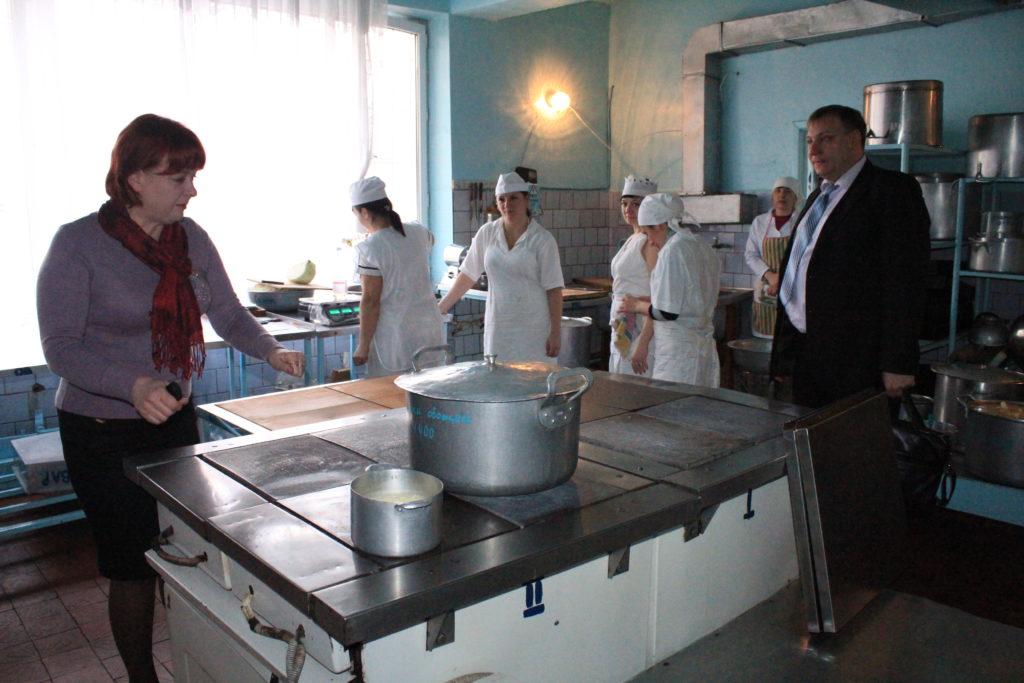 В детсад «Барвинок» Фонд Урбанского закупил электрооборудование