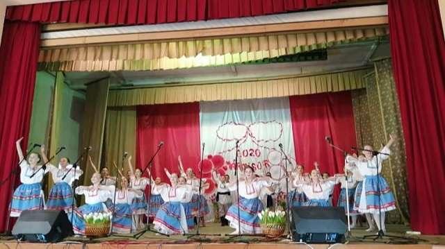 За підтримки фонду «Придунав'є» в Ренійському районі пройшов фестиваль «Мерцішор»